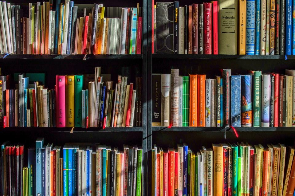 Polska księgarnia i książki UK