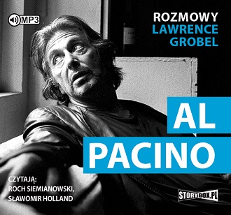 audiobook al pacino