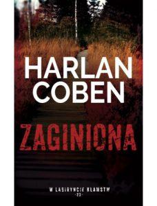 książka zaginiona H. Coben
